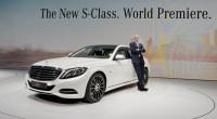 Mercedes-Benz sait qu'elle peut compter sur son image de prestige qui renvoie au luxe et au raffinement. Mais cela ne suffit plus au constructeur à l'Étoile. La crise économique frappe […]