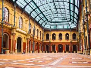 cour vitrée ecole beaux-arts paris