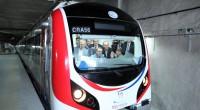 Accessible depuis le 29 octobre, les Stambouliotes sont nombreux à venir «tester» le premier métro traversant le Bosphore. Le gouvernement turc a inauguré, mardi 29 octobre, jour du 90e anniversaire […]