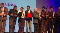Jeudi 24 octobre 2013 s'est tenue la cérémonie de remise de prix du 30ème Concours International de dessins de caricature de la Fondation Aydın Doğan.  Organisée à l'Hôtel Hilton, […]