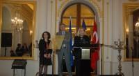 Jeudi 21 novembre, la Chambre de Commerce Franco-Turque d'Istanbul organisait au Palais de France d'Istanbul sa désormais traditionnelle Grande Soirée Gastronomique Franco-Turque, et ce afin de mettre à l'honneur l'arrivée […]