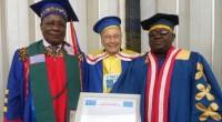 Le journaliste Hıfzı Topuz s'est vu remettre le tire honorifique de «Docteur Honoris Causas» par l'université publique de Lubumbashi, située dans la province du Katanga en République démocratique du Congo. […]