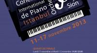 Une mission artistique et humaine de très haute exigence Avec la volonté de s'imposer au fil des années comme un événement musical majeur en Turquie, en région méditerranéenne et par […]