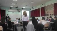 La quatrième édition du Modèle Francophone International des Nations Unies en Eurasie (le MFINUE) s'est déroulée du 29 novembre au 1er décembre 2013, au Lycée français Saint-Joseph à Istanbul. Le […]