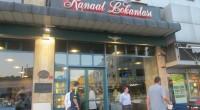 Kanaat Restaurant se situe dans l'une des artères principales d'Üsküdar. Ce dernier comporte un rez-de-chaussée et un étage. La décoration se distingue par sa sobriété. À l'heure des repas, le […]