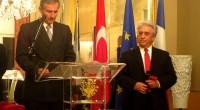 Reportage sur la cérémonie d'investiture du chef d'orchestre turc Erol Erdinç à l'ambassade de France à Ankara. Le 20 février 2014, l'artiste est devenu Chevalier des Arts et des Lettres. […]