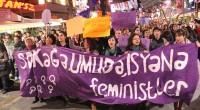 En ce 8 mars 2014, Journée Internationale de la Femme, les Stambouliotes étaient nombreuses sur l'avenue Istiklâl à revendiquer leurs droits. Les slogans féministes se mêlaient aux attaques contre un […]