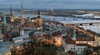 Après Marseille (France) et Košice (Slovaquie), c'est au tour de Riga (Lettonie) et Umeå (Suède) d'endosser le rôle de capitales européennes de la culture tout au long de l'année 2014. […]