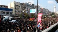 Au lendemain de la mort du jeune Berkin Elvan et des violents affrontements qui ont eu lieu en réaction, de grands rassemblements se sont tenus en Turquie, en particulier à […]