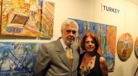 Le Tunnel Art Gallery a accueilli l'inauguration de l'exposition «La Turquie, l'Italie et la Finlande vus des yeux brésiliens» le mardi 1er avril à 18h. Les peintures de Solange Greco, […]