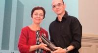 Küçük İskender, poète, a reçu le prix 2014 de littérature Erdal Öz, organisé par les Éditions Can en l'honneur de son fondateur, mercredi 4 avril au Palace Pera. La cérémonie […]