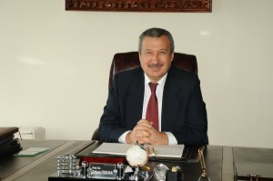 recteur Galatasaray