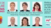 Marie-Rose Koro, Jean-Nicolas Lefilleul, Mine Kirikkanat, Ahmet Kiraz, Françoise Bilgin et Jérôme Bastion sont les candidat pour la liste gauche aux élections des conseillers consulaires qui auront lieu du 14 […]