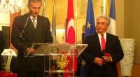 Le 20 février 2014, le chef d'orchestre Erol Erdinç est devenu Chevalier de l'Ordre des Arts et des Lettres de la République française. La cérémonie, qui s'est déroulée à l'Ambassade […]