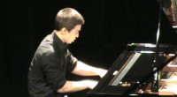 Extrait du concert donné à Notre Dame de Sion à Istanbul dans le cadre du programme Jeunes musiciens sur les scènes du monde, destiné aux jeunes musiciens surdoués. Le programme […]