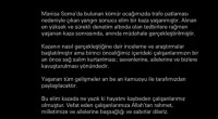 Selon le ministre de l'énergie, Taner Yildiz, 232 morts ont déjà été comptabilisés suite à l'explosion et l'incendie qui s'en est suivi dans la mine de la province de Manisa. […]