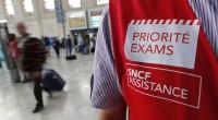 Il ne s'agit pas du sujet posé à l'épreuve de philosophie, mais de l'inquiétude suscitée par la grève générale reconduite par la SNCF aujourd'hui en France. Plus de 600000 candidats […]