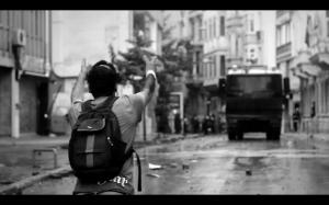 Gezi police