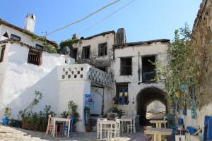 Centre historique de Marmaris
