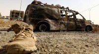 La mort filmée et retransmise par l'Etat Islamique du journaliste James Foley, la libération mystérieuse de l'otage Peter Theo Curtis détenu par le Front al-Nosra et les interpellations croissantes au […]