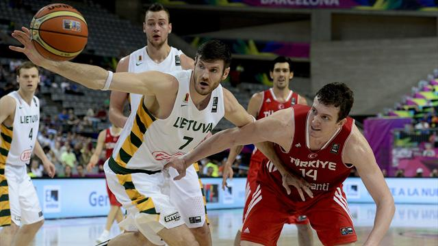 Coupe du monde de basketball 2014 la turquie choue aux portes des demi finales aujourd 39 hui - Coupe du monde de basket 2014 ...