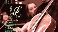 Orchestra'Sion ouvre la saison musicale 2014-2015 de Notre Dame de Sion à Istanbul. Le concert aura lieu le Samedi 27 septembre à 19h30. Orchestra'Sion et son invité de renom, le […]