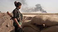 Dans la guerre qui fait rage en ce moment entre l'Etat Islamique et les forces kurdes, soutenues depuis peu par l'Occident, il est une fraction de l'armée qui combat les […]