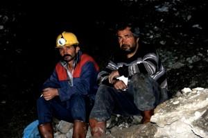 Mineurs d'Ermenek