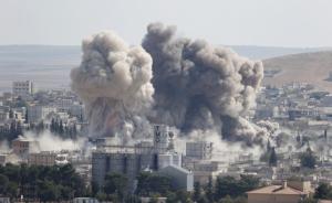 Pour un Zone Tampon dans le Nord Syrie ?