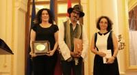 Atiq Rahimi avait remporté en mai dernier le prix littéraire du lycée français Notre Dame de Sion pour son roman Maudit soit Dostoïevski, dans lequel l'auteur nous amène en terre […]