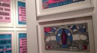 C'est avec succès que s'est tenue ce mardi 21 octobre au soir l'inauguration de l'exposition des œuvres d'André Saraiva. L'exposition de cet artiste français, internationalement reconnu pour ses graffitis, est […]