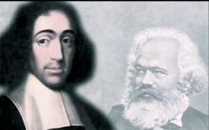 Spinoza et Marx