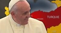 Dès aujourd'hui, le Souverain pontife sera présent en Turquie pour un voyage de trois jours. À Ankara comme à Istanbul, cette visite aura deux mots d'ordre: le dialogue interconfessionnel, si […]