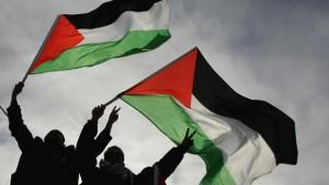 État palestinien1
