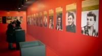 L'exposition consacré au chanteur turc emblématique Zeki Müren réalisée par Yapı Kredi Private Banking ve Yapı Kredi Kültür Sanat Yayıncılık, se déroulera du 19 novembre et 20 décembre à Beyoğlu. […]