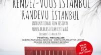 Aujourd'hui démarre la 17ème édition du festival de cinéma Randevu qui se poursuivra jusqu'au dimanche 11 décembre. Outre les Cinemaximum de Kanyon (Levent) et de Zorlu (Beşiktaş), c'est l'Institut français […]