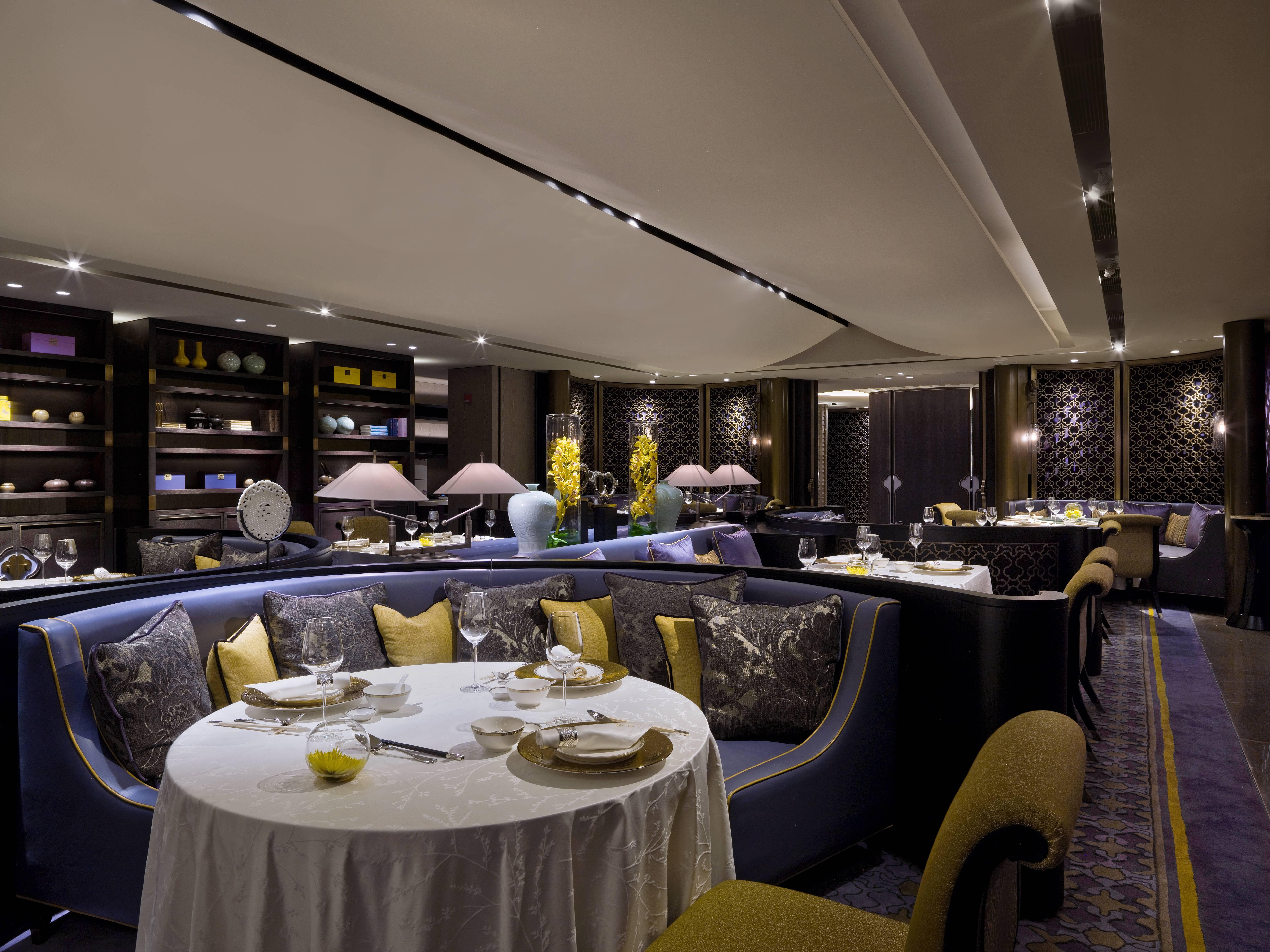 11-Shang Palace Restaurant