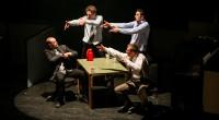 La salle de spectacle du Zorlu Center PSM recevait le mois dernier l'ovni Blam!, une comédie atypique créée par Kristján Ingimarsson. Entre débauche d'énergie et gags hilarants, la pièce fait […]