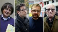 Douze personnes ont ce matin perdu la vie lors d'une attaque armée de deux hommes masqués dans les locaux de Charlie Hebo, journal satirique ancré à gauche et créé en […]