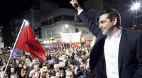 Le parti Syriza a remporté hier soir les élections législatives grecques. Il s'agit d'une grande première dans l'histoire politique hellène, et d'un triomphe pour Aléxis Tsípras, le jeune et charismatique […]