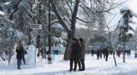 Aujourd'hui, des averses de neige ont recouvert Istanbul, offrant l'occasion en or de redécouvrir un quartier touristique dans son nouveau décor. Pour la deuxième fois cet hiver, Istanbul a revêtu […]