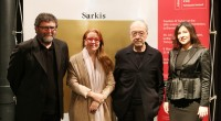 Du 9 au 22 novembre 2015, l'artiste Sarkis présentera son œuvre «Respiro» à la 56ème Biennale de Venise. L'IKSV (İstanbul Kültür Sanat Vakfı), qui organise l'évènement, avait invité hier la […]