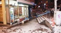Hier, dans le quartier de Kadıköy, situé sur la rive asiatique d'Istanbul, un journaliste a tragiquement été poignardé à mort par un commerçant maniaque. Son tort? Avoir malencontreusement lancé une […]
