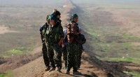 Nous apprenons aujourd'hui que les combattants kurdes opposés à l'État islamique ont investi près d'une centaine de localités jusque-là sous la sombre botte de l'organisation djihadiste. D'après l'Observatoire syrien des […]