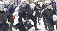 Le parlement turc discute actuellement le projet de loi soumis par l'AKP visant, entre autres, à renforcer les pouvoirs de la police. Un projet qui a déjà été validé il […]