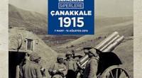 Hier matin, au Musée de la Türkiye İş Bankası d'Eminönü, a eu lieu l'inauguration de l'exposition « Derinlerden Siperlere : Çanakkale 1915» («Des profondeurs sous-marines aux tranchées: Dardanelles 1915») qui […]