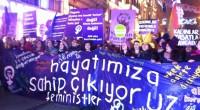 Hier, dimanche 8 mars, à l'occasion de la Journée internationale de la femme, près de 6000 turques ont manifesté à Istanbul depuis la place Taksim jusqu'à la fin de la […]