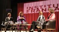 Hier, dimanche 29 mars, se tenait au sein de l'Institut français d'Istanbul une conférence-débat avec trois femmes influentes aux parcours exceptionnels: Michèle Fitoussi, Nathalie Loiseau et Elif Şafak. Dans la […]