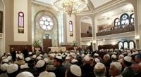 La principale ville de Turquie possède l'une des plus anciennes communautés juives du monde dont les représentants tentent tant bien que mal de préserver une culture vieille de plus de […]