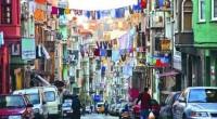 Istanbul va vite, très vite, trop vite ? Résolument tournée vers l'avenir, la dynamique mégapole est le théâtre d'une prolifération de chantiers en tout genre. Mais à quel prix ? […]